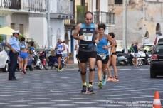 Seconda Tappa Lipari - 17° Giro Podistico delle Isole Eolie - 127