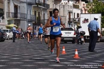 Seconda Tappa Lipari - 17° Giro Podistico delle Isole Eolie - 131