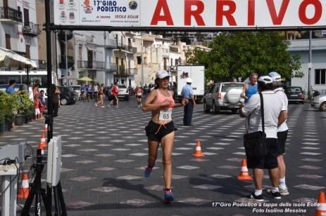Seconda Tappa Lipari - 17° Giro Podistico delle Isole Eolie - 133
