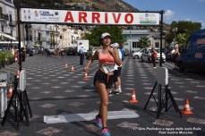 Seconda Tappa Lipari - 17° Giro Podistico delle Isole Eolie - 134