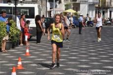 Seconda Tappa Lipari - 17° Giro Podistico delle Isole Eolie - 138