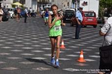 Seconda Tappa Lipari - 17° Giro Podistico delle Isole Eolie - 140