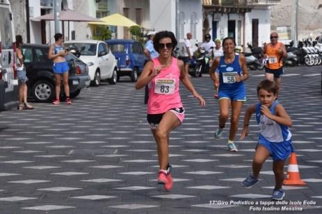 Seconda Tappa Lipari - 17° Giro Podistico delle Isole Eolie - 144