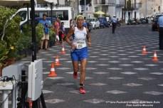 Seconda Tappa Lipari - 17° Giro Podistico delle Isole Eolie - 150