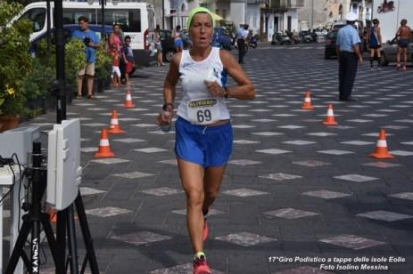 Seconda Tappa Lipari - 17° Giro Podistico delle Isole Eolie - 152
