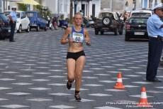Seconda Tappa Lipari - 17° Giro Podistico delle Isole Eolie - 158
