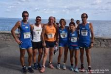 Seconda Tappa Lipari - 17° Giro Podistico delle Isole Eolie - 16