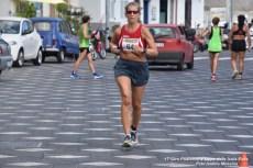 Seconda Tappa Lipari - 17° Giro Podistico delle Isole Eolie - 160