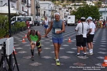 Seconda Tappa Lipari - 17° Giro Podistico delle Isole Eolie - 164