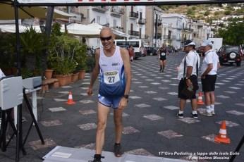 Seconda Tappa Lipari - 17° Giro Podistico delle Isole Eolie - 165