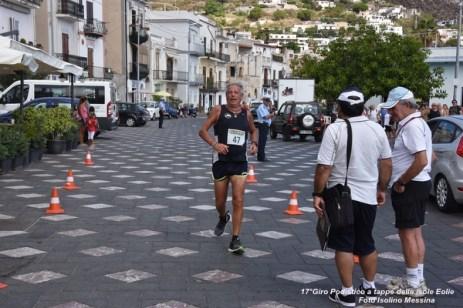 Seconda Tappa Lipari - 17° Giro Podistico delle Isole Eolie - 166