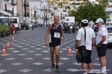 Seconda Tappa Lipari - 17° Giro Podistico delle Isole Eolie - 167