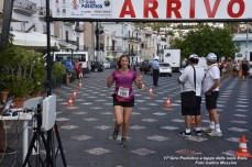 Seconda Tappa Lipari - 17° Giro Podistico delle Isole Eolie - 168