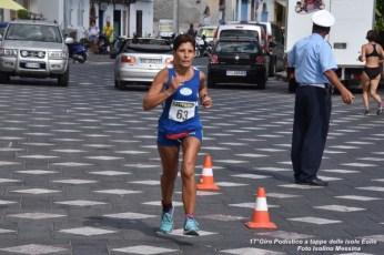 Seconda Tappa Lipari - 17° Giro Podistico delle Isole Eolie - 187