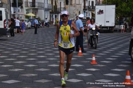 Seconda Tappa Lipari - 17° Giro Podistico delle Isole Eolie - 188