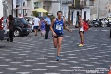 Seconda Tappa Lipari - 17° Giro Podistico delle Isole Eolie - 189