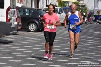 Seconda Tappa Lipari - 17° Giro Podistico delle Isole Eolie - 198