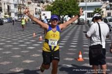 Seconda Tappa Lipari - 17° Giro Podistico delle Isole Eolie - 206