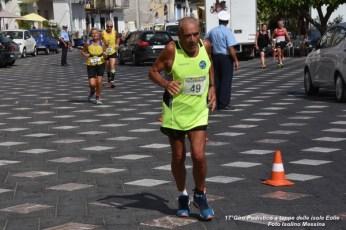 Seconda Tappa Lipari - 17° Giro Podistico delle Isole Eolie - 208