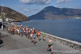 Seconda Tappa Lipari - 17° Giro Podistico delle Isole Eolie - 21