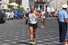 Seconda Tappa Lipari - 17° Giro Podistico delle Isole Eolie - 212