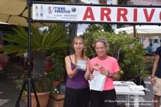 Seconda Tappa Lipari - 17° Giro Podistico delle Isole Eolie - 233