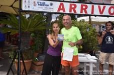 Seconda Tappa Lipari - 17° Giro Podistico delle Isole Eolie - 238