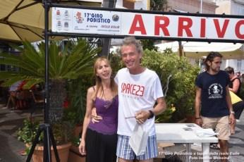 Seconda Tappa Lipari - 17° Giro Podistico delle Isole Eolie - 241