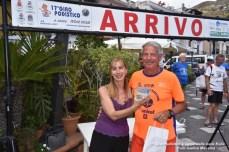 Seconda Tappa Lipari - 17° Giro Podistico delle Isole Eolie - 244