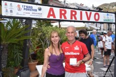 Seconda Tappa Lipari - 17° Giro Podistico delle Isole Eolie - 245
