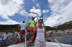 Seconda Tappa Lipari - 17° Giro Podistico delle Isole Eolie - 250