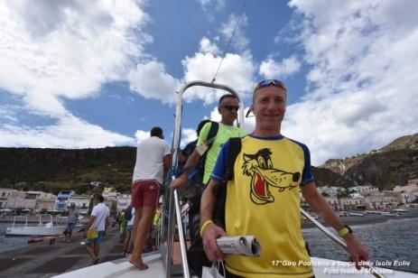 Seconda Tappa Lipari - 17° Giro Podistico delle Isole Eolie - 251