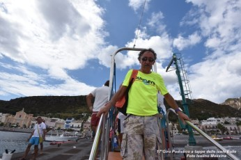 Seconda Tappa Lipari - 17° Giro Podistico delle Isole Eolie - 252