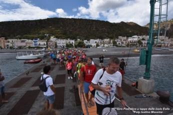 Seconda Tappa Lipari - 17° Giro Podistico delle Isole Eolie - 253