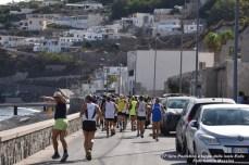 Seconda Tappa Lipari - 17° Giro Podistico delle Isole Eolie - 26