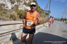 Seconda Tappa Lipari - 17° Giro Podistico delle Isole Eolie - 38