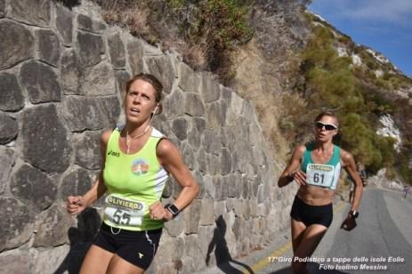 Seconda Tappa Lipari - 17° Giro Podistico delle Isole Eolie - 45
