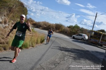 Seconda Tappa Lipari - 17° Giro Podistico delle Isole Eolie - 55