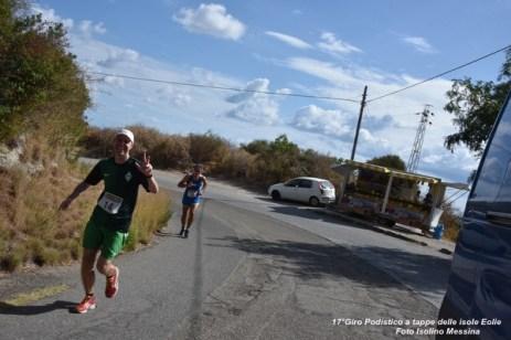 Seconda Tappa Lipari - 17° Giro Podistico delle Isole Eolie - 56