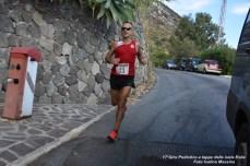 Seconda Tappa Lipari - 17° Giro Podistico delle Isole Eolie - 62