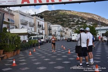 Seconda Tappa Lipari - 17° Giro Podistico delle Isole Eolie - 75