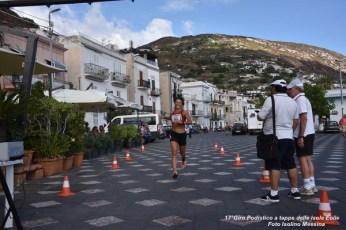 Seconda Tappa Lipari - 17° Giro Podistico delle Isole Eolie - 77