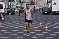 Seconda Tappa Lipari - 17° Giro Podistico delle Isole Eolie - 81