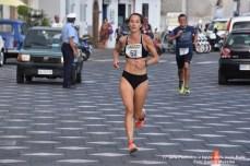 Seconda Tappa Lipari - 17° Giro Podistico delle Isole Eolie - 85
