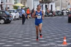 Seconda Tappa Lipari - 17° Giro Podistico delle Isole Eolie - 94