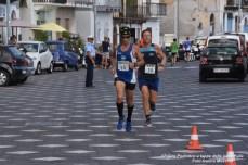 Seconda Tappa Lipari - 17° Giro Podistico delle Isole Eolie - 96