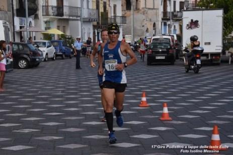 Seconda Tappa Lipari - 17° Giro Podistico delle Isole Eolie - 97
