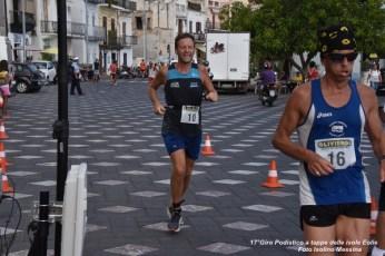 Seconda Tappa Lipari - 17° Giro Podistico delle Isole Eolie - 98