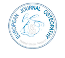 Europe Journal Osteopathy