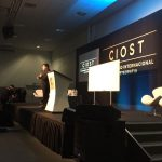 CIOST Conference Osteopathy
